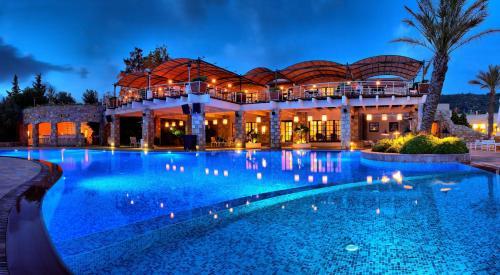 حجز فنادق في بودروم تركيا