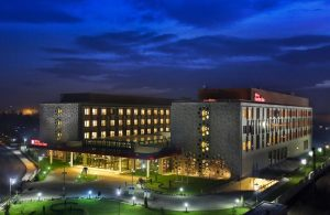حجز الفنادق في كونيا