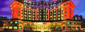 عناوين فنادق أنقرة