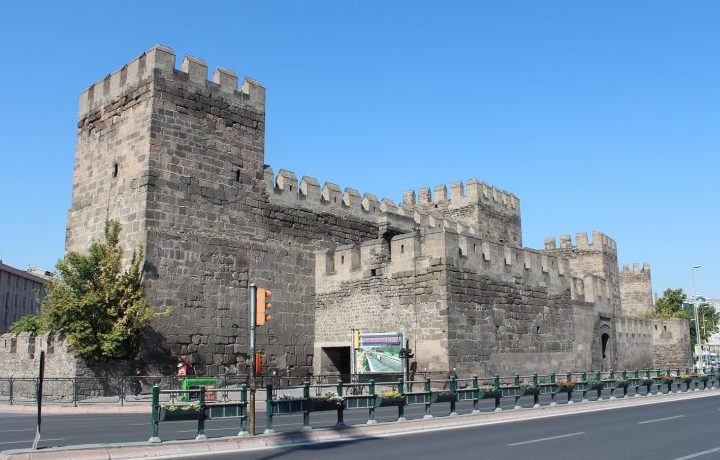 افضل المعالم السياحية في قيصري