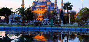 اهم المعالم السياحية في اسطنبول