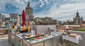فنادق اسطنبول للعوائل