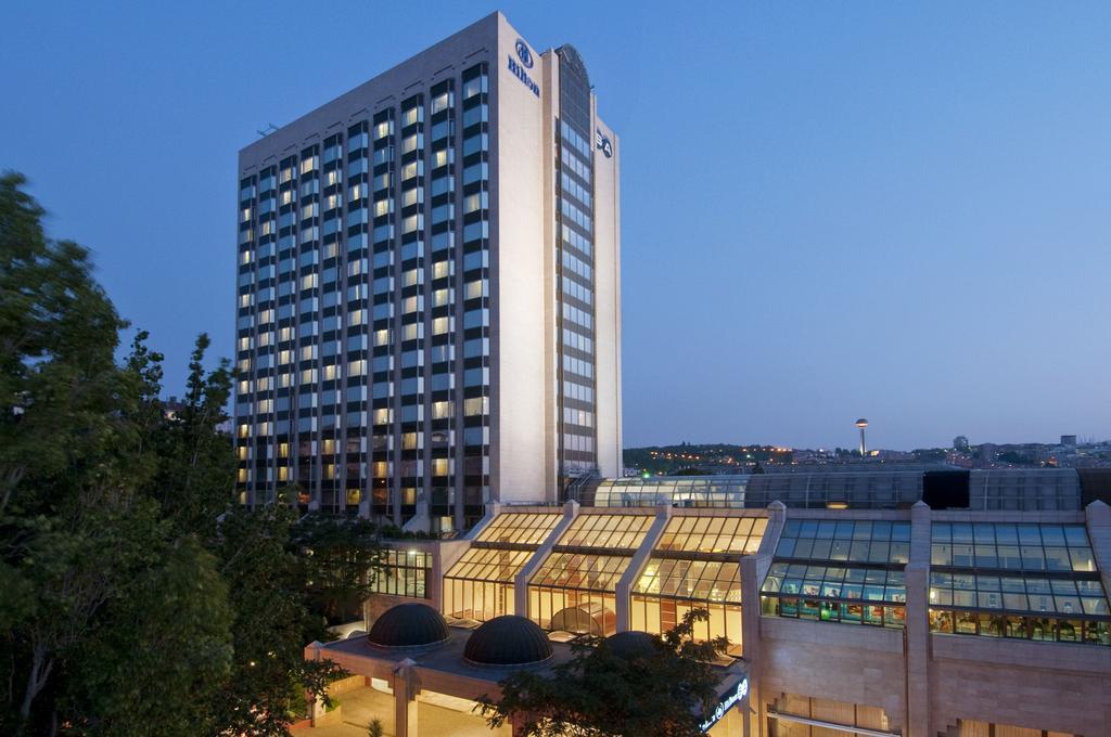 حجز أفضل فنادق أنقرة