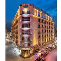 أفخم فنادق إسطنبول