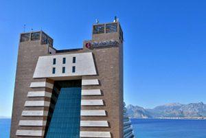 جولة مع فنادق انطاليا الرائعة