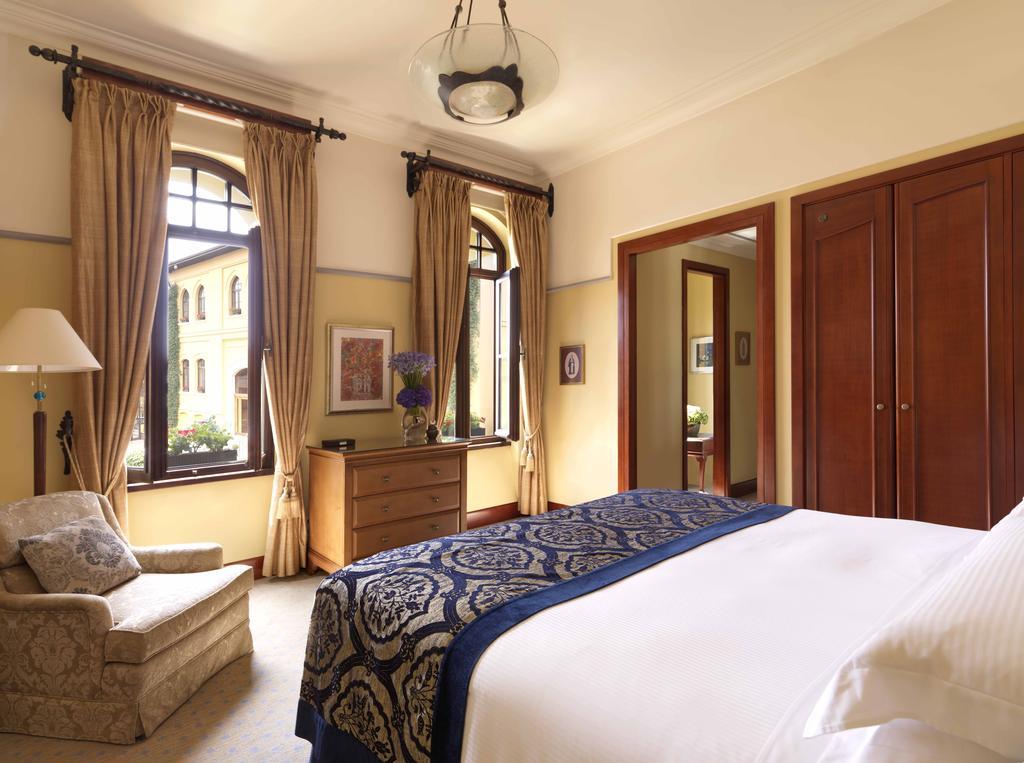 حجز فندق فور سيزونز اسطنبول