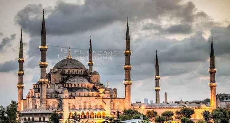 أفضل معالم السياحة باسطنبول