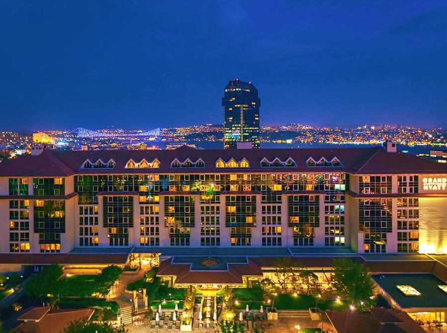 أفضل فنادق باسطنبول