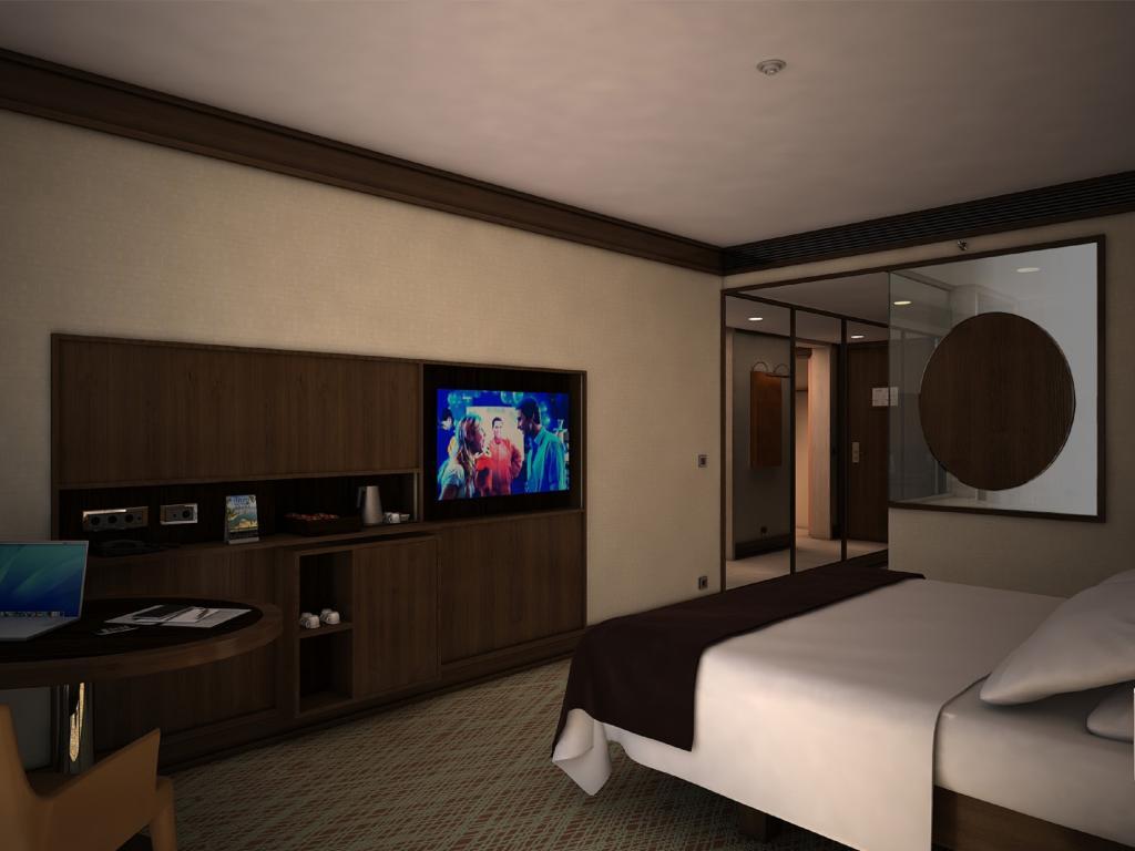 حجز فنادق أضنة بتركيا