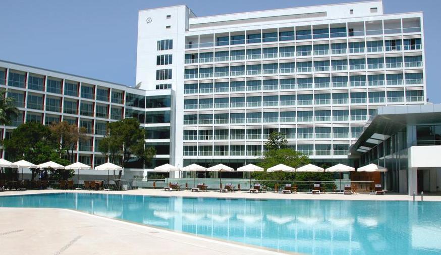 حجز فندق سويس غراند إفاس إزمير