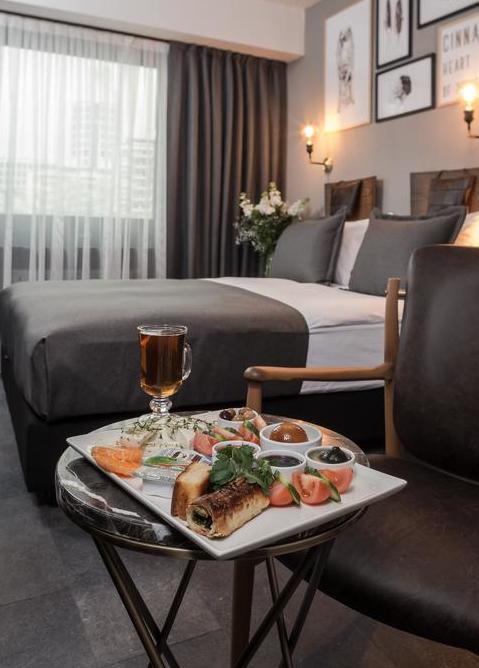 Sina Hotel reservation