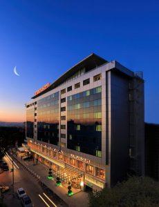حجز فنادق 5نجوم بتركيا