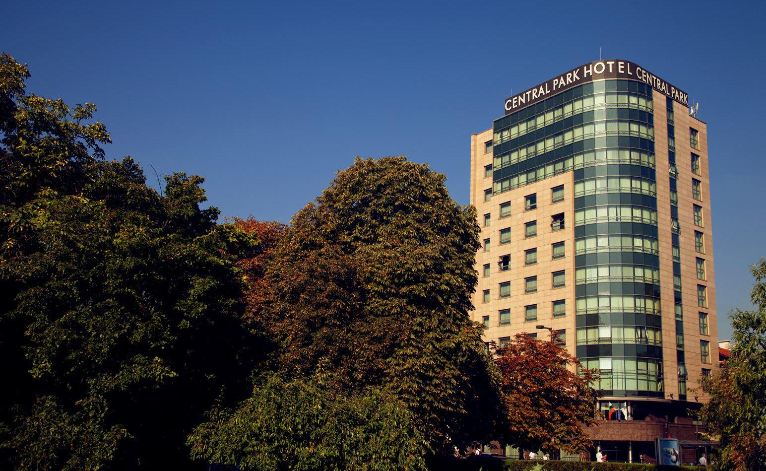 حجز فندق سنترال صوفيا