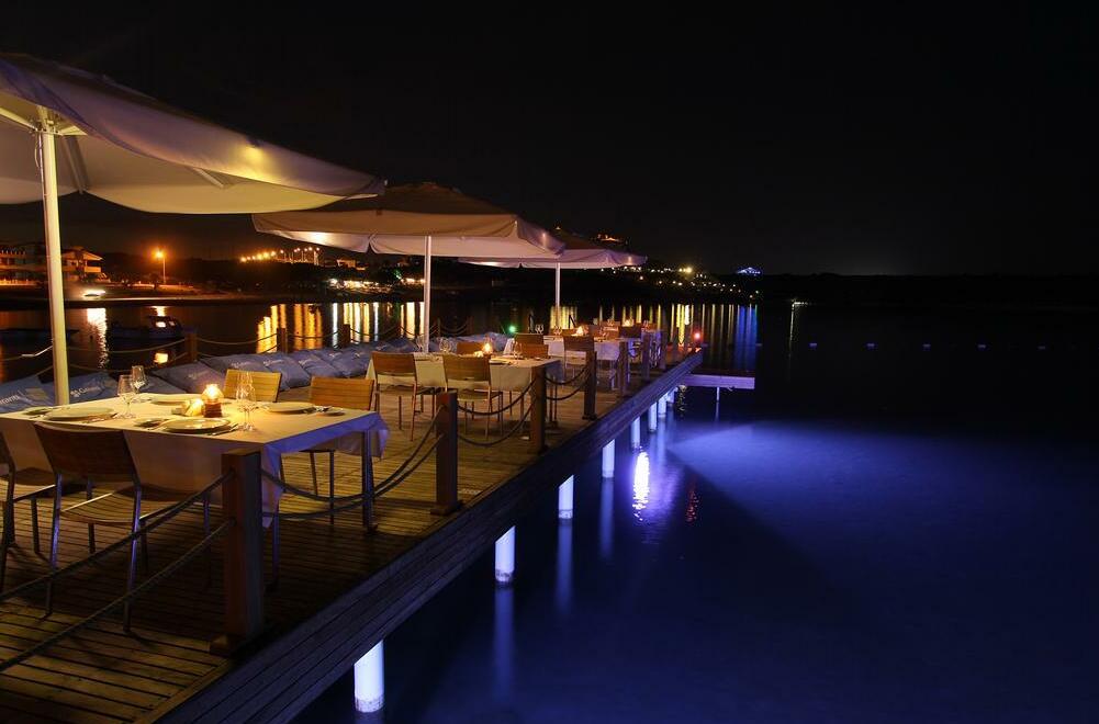 حجز فندق D-Marin Didim Marina Yacht Club