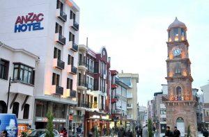 حجز Anzac Hotel