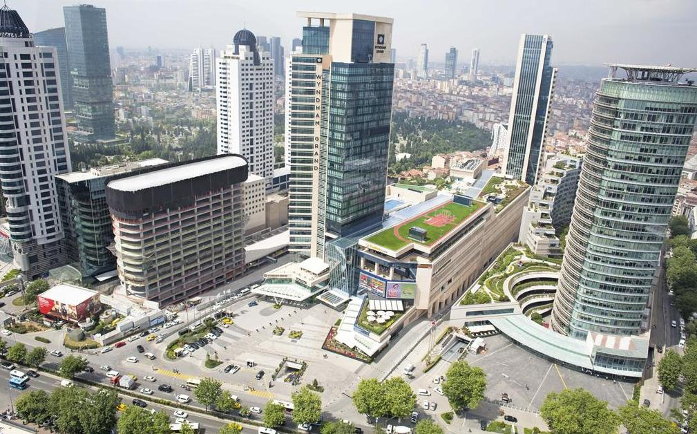 Booking Wyndham Grand Hotel Istanbul Levant